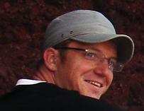 Damien Charmillot